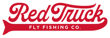 Red Truck Fly Fishing Co.